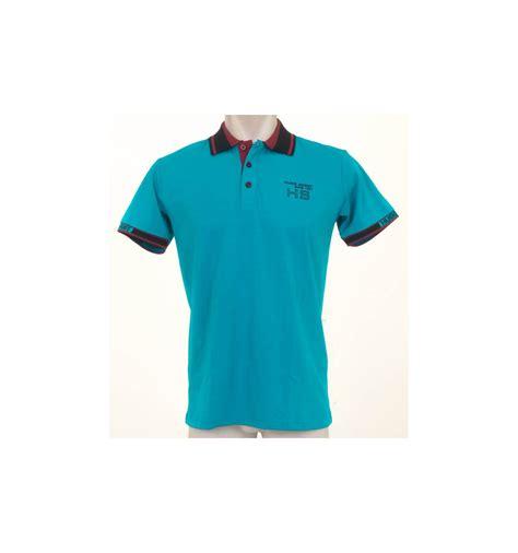 dress berkerah lengan pendek polo shirt kaos berkerah cowok lengan pendek hugo 026006528