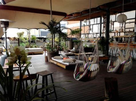 5 Of The Best Afterwork Drinking Spots In Jozi  Destiny Man