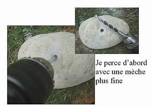 Percer Du Marbre : percer pierre naturelle construction maison b ton arm ~ Melissatoandfro.com Idées de Décoration