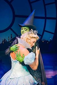 Calender For July And August First Look New Wicked Cast