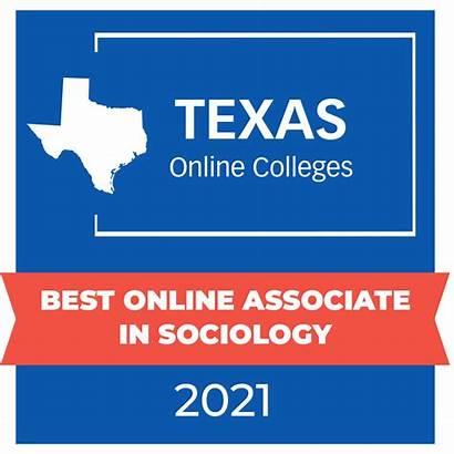 Sociology Associate Degree Texas Pursue Advance Requirements