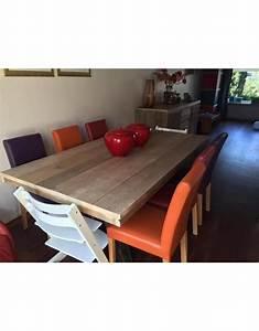 Vorhänge 300 Cm Lang : tafelblad 60 cm breed tot 300 cm lang steigerhout r de ~ Whattoseeinmadrid.com Haus und Dekorationen
