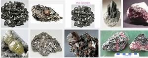 Zirconium Minerals