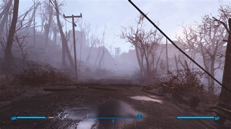 fallout  leaked uncompressed screenshots puts