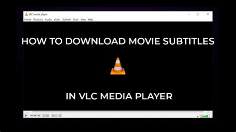 Download subtitles in vlc today we are here with a cool trick to automatically download subtitles in vlc media player. How to download movie subtitles in VLC - YouTube