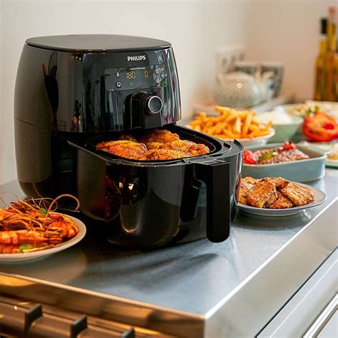 fryer air things fryers philips airfryer recipes work friteuse does surprising kitchen cooking fry sans tasteofhome deal taste hd9641 frying