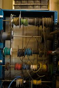 Materials Used To Make Electrical Wire