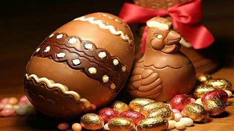 chocolat de paques pour une fete tres gourmande design feria