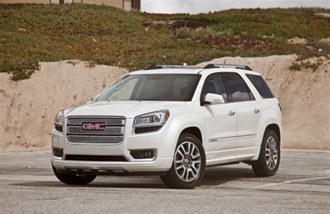 Gmc Acadia 2020 Dimensions by 2019 Gmc Acadia Release Date And Specs 2020 Best Car