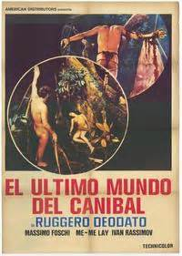 Last Cannibal World Movie Posters From Movie Poster Shop