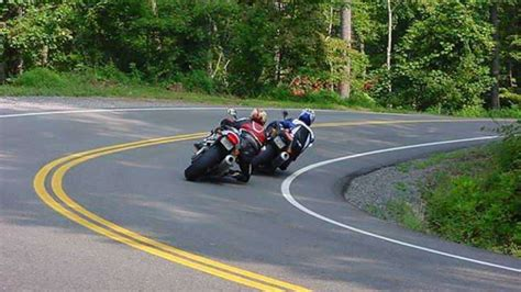 Tail Of The Dragon Motorcycle Accident Claims Life