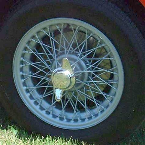 arent fat bike wheels spoked  car wheels