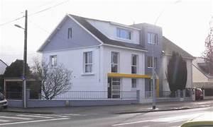 Maison Phenix Nantes : immeuble bouffay nantes 17 juiverie par aam architecture ~ Premium-room.com Idées de Décoration