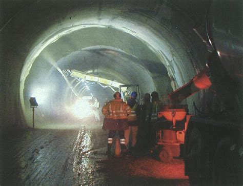 tunnel mont blanc trafic mont blanc repair