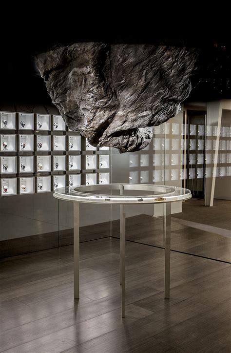 audemars piguet mineral lab exhibition