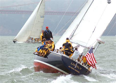 Sailboat Jacklines by Tensioning Jacklines Cruisers Sailing Forums
