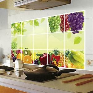 popular kitchen tile stickers buy cheap kitchen tile With best brand of paint for kitchen cabinets with numbers on fruit stickers