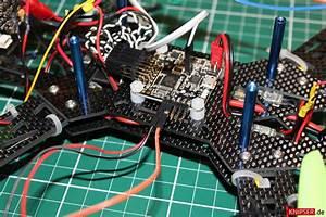 Naze32 Rev 5 Wiring