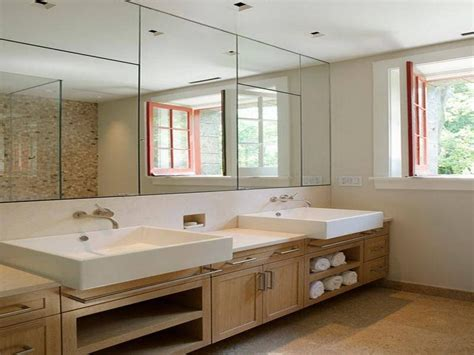 30 Best Ideas Of Unframed Wall Mirrors