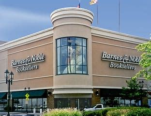 Barnes Noble Towson by Barnes Noble To Towson Md Store Shelf Awareness