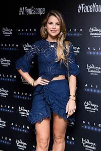 Vogue Williams Alien Escape Launch At Madame Tussauds In
