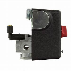 Husky Replacement Pressure Switches Stationary Air