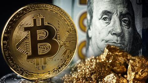 We have reached the dawn of a new era where we are now. STORE OF VALUE: Bitcoin vs. gold vs. dollars