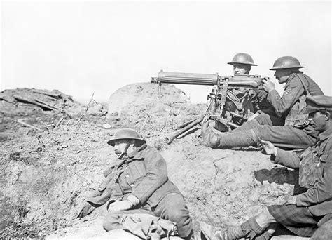 Vickers Machine Gun Wikipedia