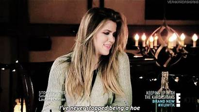 Khloe Kardashian Signs Friend Relationship Let