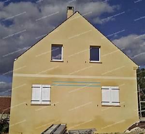 Fissure Maison Ancienne : micro fissure maison neuve ~ Dallasstarsshop.com Idées de Décoration