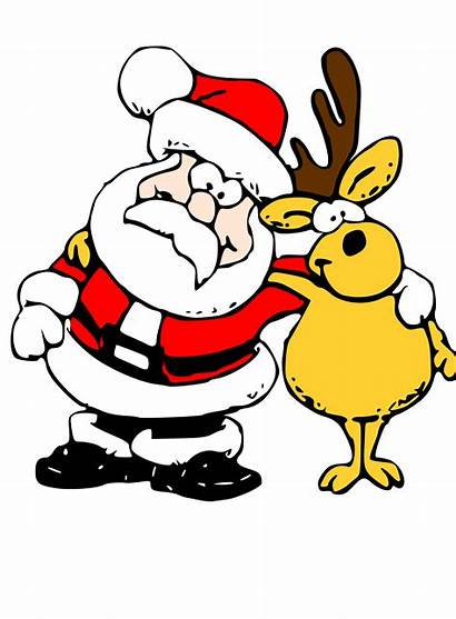 Clipart Clip Echo Santa Christmas Clipartpanda Panda