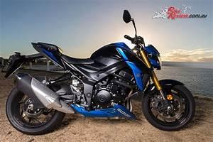 Suzuki Gsx S750 : review all new 2017 suzuki gsx s750 bike review ~ Maxctalentgroup.com Avis de Voitures