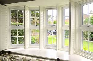 Which, Are, The, Best, Shutter, Styles, For, Bay, Windows