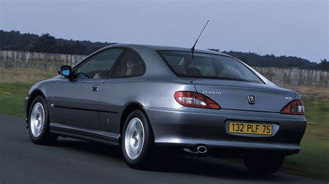 Peugeot 406 Coupe by 2003 Peugeot 406 Coupe Wallpapers Hd Images Wsupercars