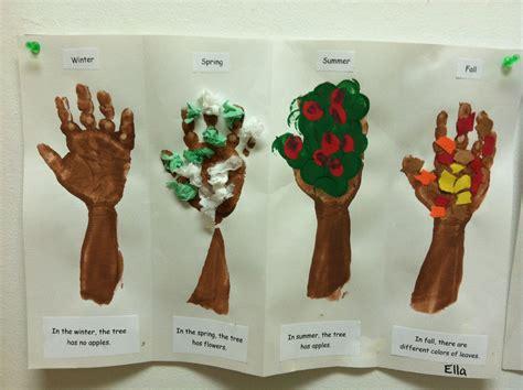 season s of a apple tree preschool project september 160 | 9d620602eb4486c64e194b1fab5b3829