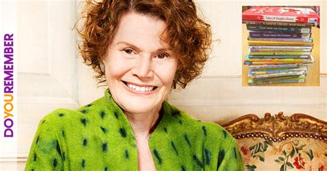 Life Lessons From Judy Blume