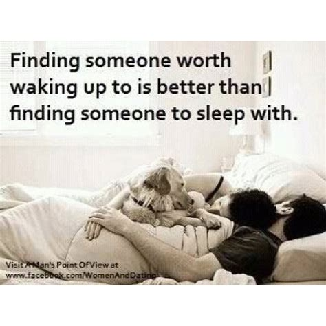 Waking Up With Someone You Love Quotes
