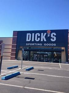 DICK'S Sporting Goods - Sports Wear - 131 N Milwaukee St ...