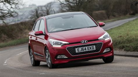 Hyundai I20 Picture by 2015 Hyundai I20 Picture 647013 Car Review Top Speed