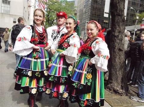 polish national clothing cultures polish clothing