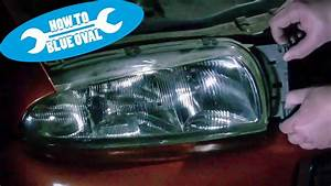 Scheinwerfer Ford Fiesta : anleitung ford fiesta mk4 jas jbs 96 99 scheinwerfer ~ Kayakingforconservation.com Haus und Dekorationen
