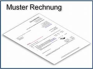 Rechnung Höher Als Angebot : rechnung schreiben schnell und einfach f r ms office ~ Lizthompson.info Haus und Dekorationen