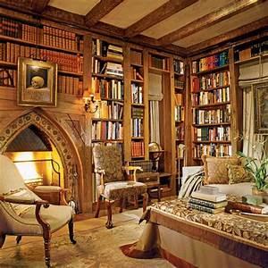 Beautiful Home Libraries – Enpundit