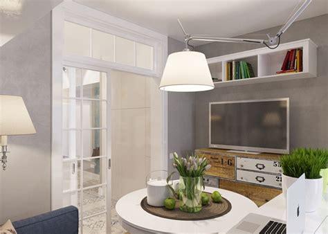 Lade Da Soffitto Ikea by Vivir En 25 Metros Cuadrados Es Posible Decoraci 243 N De