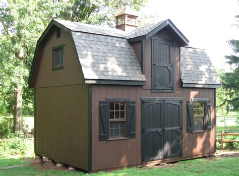 Custom Garage Builders   Prefab Garages For Sale   Zook Cabins
