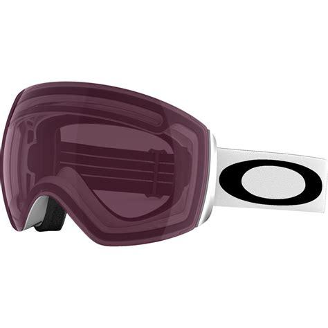 Oakley Flight Deck Prizm Goggles by Oakley Flight Deck Prizm Goggle Backcountry