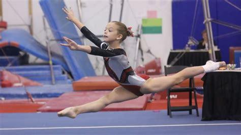usag level 3 floor routine tutorial 17 best ideas about gymnastics floor routine on