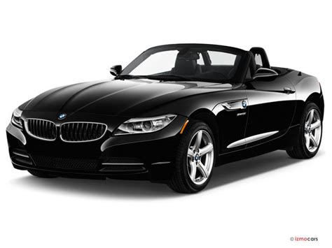 Bmw Z4 Prices, Reviews And Pictures