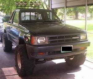 Alukefahr 1987 Mazda B