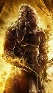 Zeus Vs Doflamingo Battles Comic Vine Gods Of